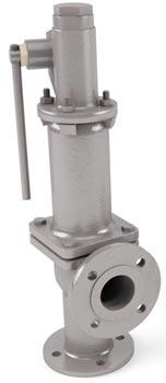 17с6нж клапан предохранительный пружинный