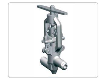 998-20-0 клапан запорный