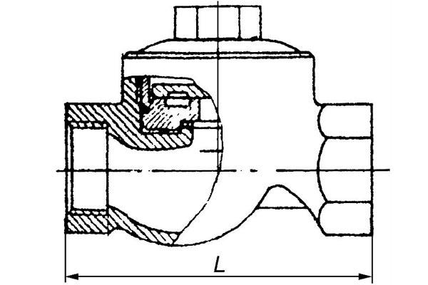 45ч12нж конденсатоотводчик термодинамический