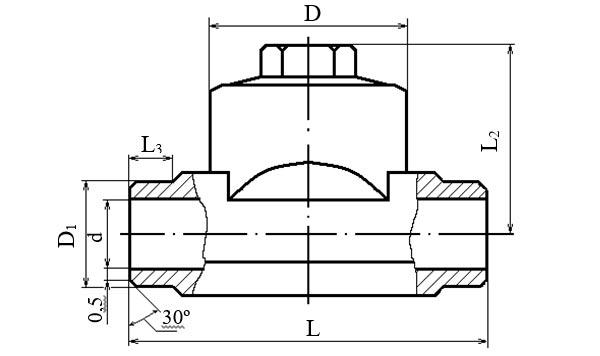 45нж15нж1 конденсатоотводчик термодинамический