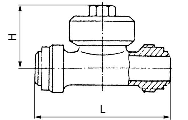 45с16нж конденсатоотводчик термодинамический