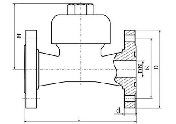 45с22нж конденсатоотводчик